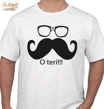 Punjab o-terii T-Shirt