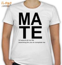 MATE T-Shirt