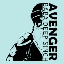 Punjab AVENGER T-Shirt