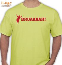 Punjab bruaaahhh T-Shirt