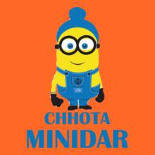 Punjab chhota-minidar T-Shirt