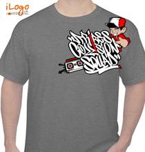 tcs-final T-Shirt