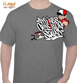 tcs-final - T-Shirt
