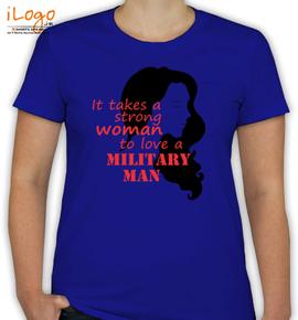 strong-woman - T-Shirt [F]