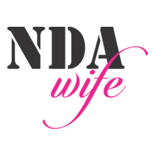 nda-wife-in-pink T-Shirt