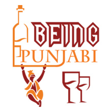 being-punjabi. T-Shirt