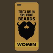 Punjabi beared/-woman T-Shirt