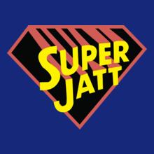 Punjabi super-jatt T-Shirt