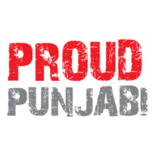 proud-punjabi T-Shirt