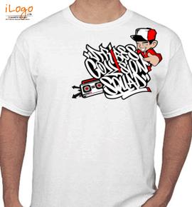 tcs-new - T-Shirt