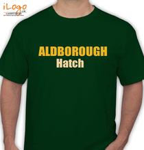 aldborough-hatch T-Shirt