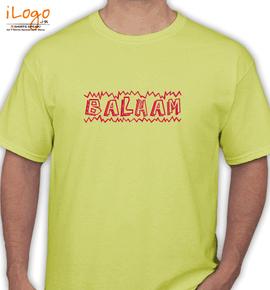 balham - T-Shirt