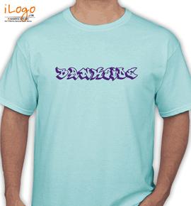 bankside - T-Shirt