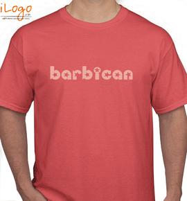 barbican - T-Shirt