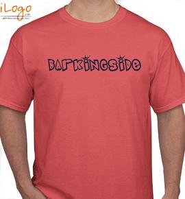barkingside - T-Shirt