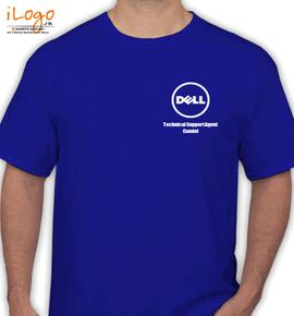 Dell - T-Shirt