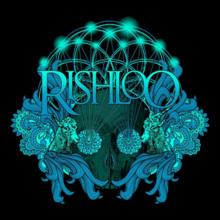 Headbangers Alley Rishloo-Tee T-Shirt