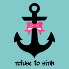 Navy Wife navy-wife-in-pink T-Shirt