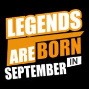 LEGENDS-BORN-IN-September