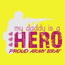 army-brat T-Shirt