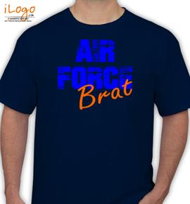 air-force - T-Shirt