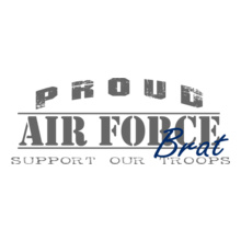Air Force Brats air-force-brat T-Shirt