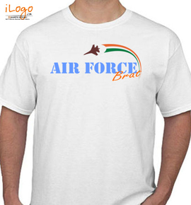 air force brat - T-Shirt