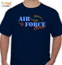 Air Force Brats air-force-brat T-Shirt