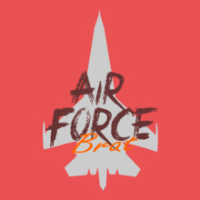 air-force-brat T-Shirt