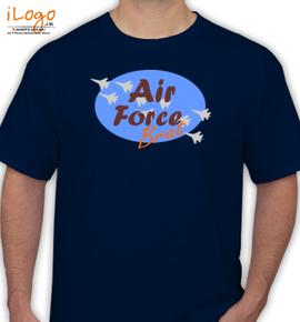 air force brat - T-Shirt