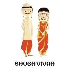 Wedding Marathi-wedding T-Shirt