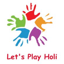 let%s-play-holi T-Shirt