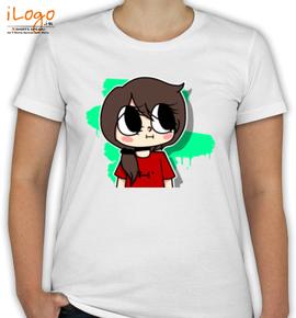 Holi-girl - T-Shirt [F]