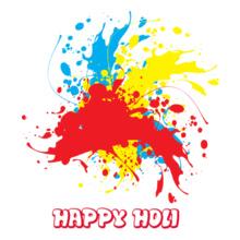 HAPPY-HOLI T-Shirt
