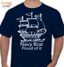 Naval Brat T-Shirts