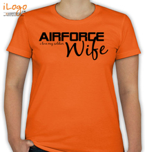 Air Force Wife air-force-wife.. T-Shirt