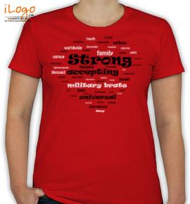 brats - T-Shirt [F]