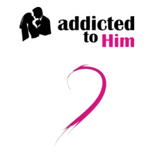 Couple addicted-to-him T-Shirt