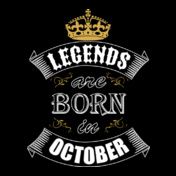 Legends-are-born-in-october