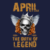LEGENDS-BORN-IN-APRIL-.-.