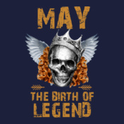 LEGENDS-BORN-IN-MAY-.-.