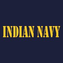 Navy NAVY-T T-Shirt
