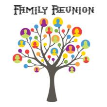 family-reunion T-Shirt