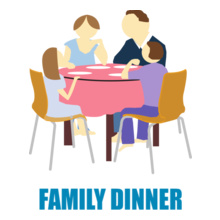 Family Reunion FAMILY-supper T-Shirt