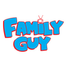 Family Reunion family-guy T-Shirt