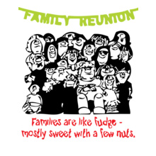 family-fudge T-Shirt
