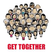 Get-together T-Shirt