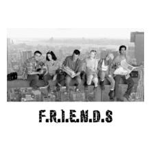 Ramya FRIENDS T-Shirt