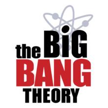 Big-Bang-Theory T-Shirt