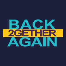 Back Gether Again T Shirt 2gether